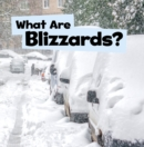 What Are Blizzards? - Book