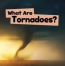 What Are Tornadoes? - Book
