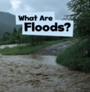 What Are Floods? - Book