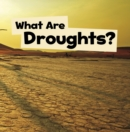 What Are Droughts? - Book