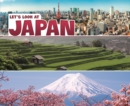 Let's Look at Japan - Book