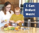 I Can Reduce Waste - Book