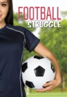 Football Struggle - Book