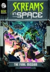 Screams in Space Pack A of 4 - Book