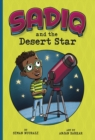 Sadiq and the Desert Star - Book