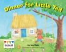 Dinner for Little Ted - eBook