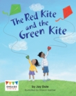 The Red Kite and the Green Kite - eBook