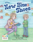 New Blue Shoes - eBook