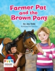 Farmer Pat and the Brown Pony - eBook