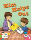 Kim Helps Out - eBook