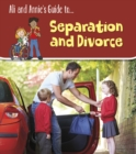 Coping with Divorce and Separation - Book