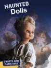 Haunted Dolls - Book