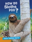 How Do Sloths Poo? - Book