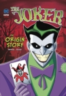 The Joker : An Origin Story - Book