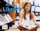 At the Library - eBook