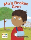 Mo's Broken Arm - eBook