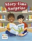 Story-time Surprise - eBook