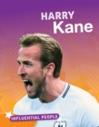 Harry Kane - Book