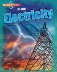 All About Electricity - Book