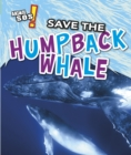 Save the Humpback Whale - Book