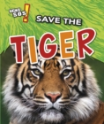 Save the Tiger - Book