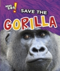 Save the Gorilla - Book