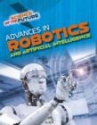 Advances in Robotics and Artificial Intelligence - Book