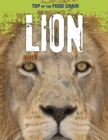 Lion : Killer King of the Plains - Book