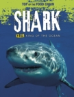 Shark : Killer King of the Ocean - Book