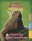 Moschops and Other Ancient Reptiles - Book