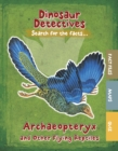 Archaeopteryx and Other Flying Reptiles - Book