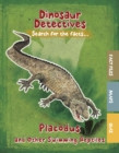 Placodus and Other Swimming Reptiles - Book