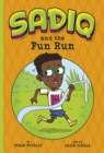 Sadiq and the Fun Run - eBook