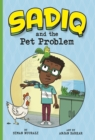 Sadiq and the Pet Problem - eBook