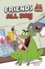 Friends All Day - eBook