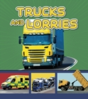 Trucks and Lorries - eBook