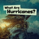 What Are Hurricanes? - eBook