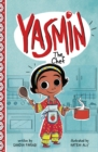 Yasmin the Chef - Book