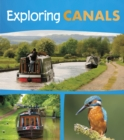 Exploring Canals - Book