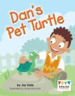 Dan's Pet Turtle - eBook