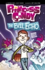 The Evil Echo - Book