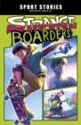 Strange Boarders - eBook