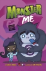 Monster and Me - Book
