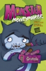 Monster Moneymaker - Book