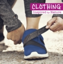 Clothing Inspired by Nature - Book