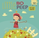 Little Bo Peep Flip-Side Rhymes - Book