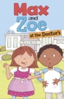 Max and Zoe at the Doctor's - eBook