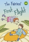 The Fairies' First Flight - Book