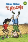 Harold Hickok Had the Hiccups - Book