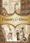 The Emperor's New Clothes : The Graphic Novel - Book